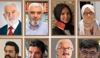 Sebahattin Ali'den esir gazetecilere