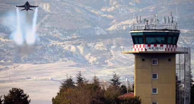 15 Temmuz'da Akıncı'da emekli pilotlar ne arıyordu?