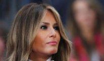Melania Trump: Gazetecilerle komedyenler ailemin adını istismar edip tarihi yanlış yazıyor