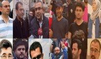 Tutuklu gazeteciler için karar duruşmaları başladı