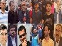 Tahliye kararı sonrası rehin alınan gazeteciler 14 gündür nezarette!