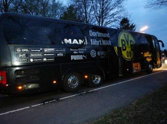 Borussia Dortmund saldırısı şüphelisi gözaltında