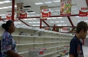 Venezuella'ya bak; Gör Türkiye'nin gelecekteki  halini