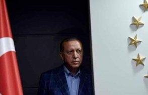 'Hiçbir lider Erdoğan'la görüşmek istemiyor'