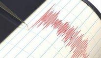 Hatay Samandağ'da 4.1'lik deprem