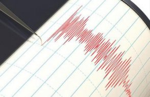 Bir günde 110 deprem oldu