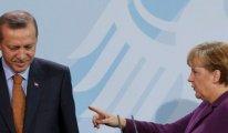 Erdoğan'dan Almanya'ya gelme talebi