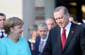 Merkel açık konuştu: Türkiye mülteci anlaşmasıyla harika iş çıkardı ama AB üyesi olamaz