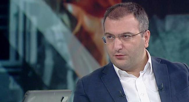 AKP tetikçisi Cem Küçük'ten canlı yayında kan donduran sözler!