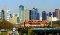 İstanbul'da hava kirliliğinin nedeni inşaatlar ve yüksek binalar