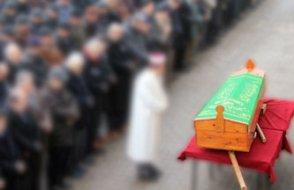 Tutuklu polise, evladının cenazesine katılma izni vermediler