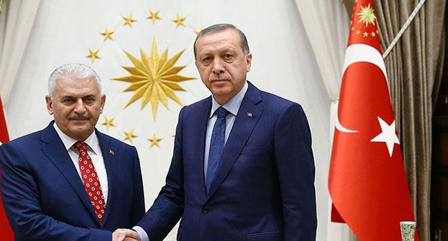 Dolara müdahaleyi Erdoğan geciktirmiş...