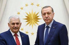 Erdoğan ve Yıldırım'ın büyük suskunluğu