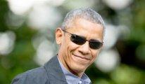 Obama Twitter tarihine geçti...