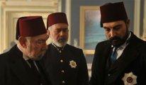 """""""Payitaht Abdülhamid"""" dizisinin oyuncusu hırsızlıktan gözaltında"""