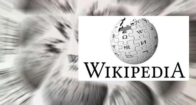 Wikipedia kurucusu erişim yasağı ilgili konuştu