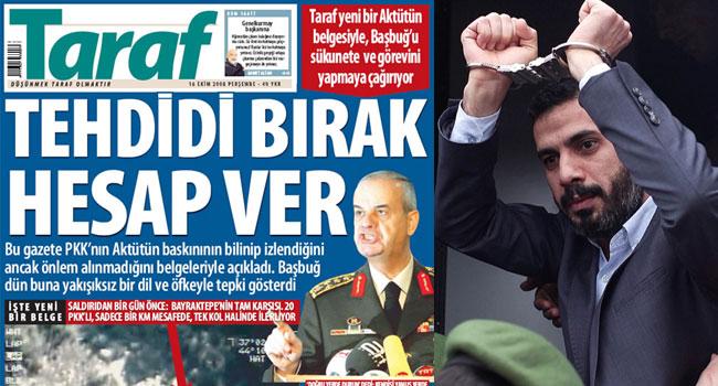 Baransu'ya Aktütün belgelerini hangi general verdi? 15 Temmuz ve AKP'yle ilgisi ne?