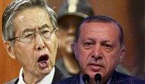 Erdoğan ve Fujimoro'nun rejim benzerliği...