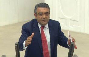 CHP'li Tanrıkulu'na tweet'leri nedeniyle 'örgüt propagandası'ndan fezleke