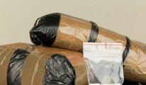 Tam 763 kilo kokain sahile vurdu