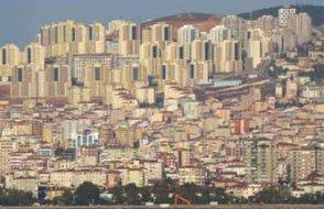 İstanbullu kirasını ödeyemiyor