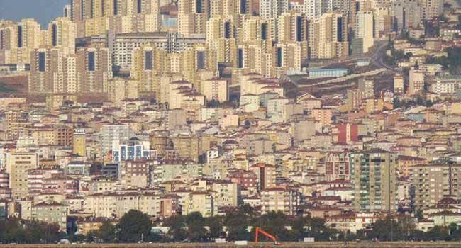 Sigorta şirketi metropoldeki fakirliği açıkladı