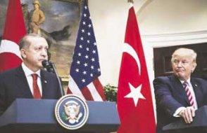 Trump, Erdoğan'ı geri çevirebilir!