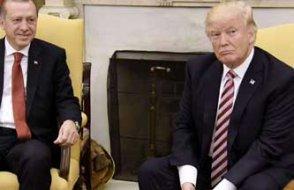Trump: Erdoğan birini istedi hapisten çıkarttırdık ama iyi dost olmadıkları ortaya çıktı