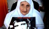 Erdoğan, 'Berfo Ana'ya verdiği sözü de tutmadı