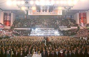 AKP'de art arda istifalar!