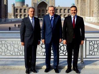 Yeni Türkiye düzeni ve Muhaberat Devleti