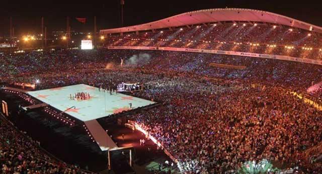 Türkçe Olimpiyatları'nın Gerçekleşen Şeytanîler Sahnesi ve Yurt Dışındaki Festivaller