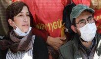 76 gündür açlık grevi yapan iki KHK mağduru tutuklandı