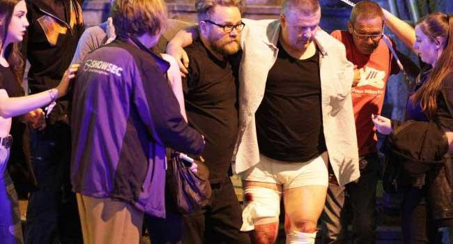 Flaş! Manchester'i kana bulayan teröristle ilgili Türkiye iddiası
