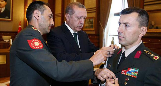 Erdoğan'ın yaverinden şok ifade: 15 Temmuz'dan bir ay önce...