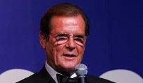 James Bond efsanesi hayatını kaybetti