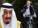 Hangisi daha müslüman ? Suudi Kralı mı, Hollanda Kralı mı?
