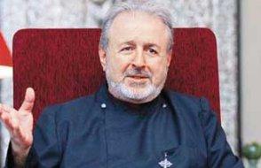 Ermeni patrik vekili Ateşyan istifa etti
