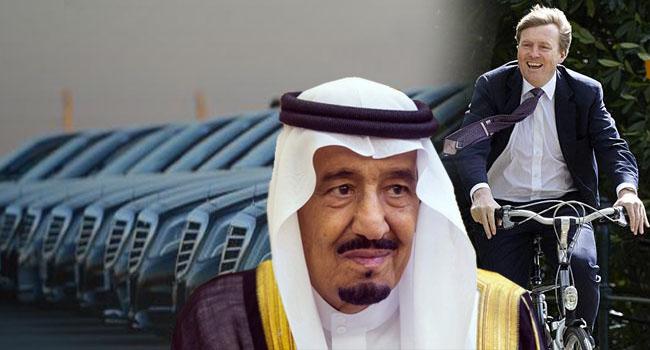 İslam dünyasını anlatan iki fotoğraf