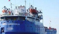 Yemen açıklarında Türk gemisine füze saldırısı