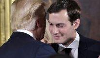 Flaş! FBI Trump'ın damadını soruşturuyor