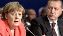 Erdoğan mültecileri tutmak için Merkel'den daha fazla para istedi