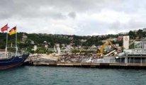 Yargı: Galatasaray Adası Hazine'nin
