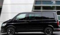 MİT'in siyah trasporterları Karlov cinayeti sonrasında devreye girdi