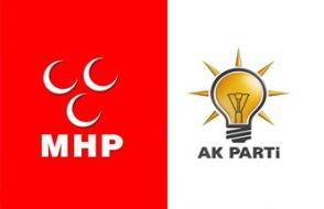 MHP,  AKP ile ittifak yapmama kararı aldı