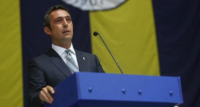 Koç: Mayıs'a kadar 60 milyon eurro kâr edemezsek ceza alabiliriz