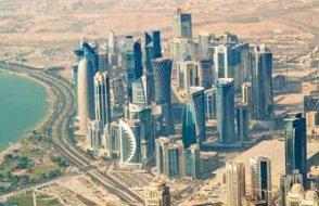 Suudiler Katar'ı 'etrafını kazarak' adaya çevirecek