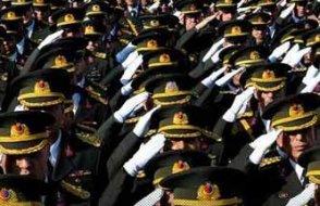 Yeni KHK ile 3 bin asker ihraç edilecek