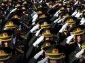 İhraç olan asker sayısı rekoru aştı