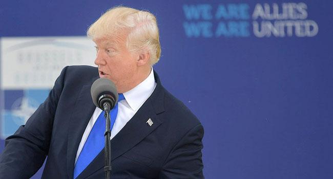 ABD'li yargıç, Trump'ın kararını askıya aldı